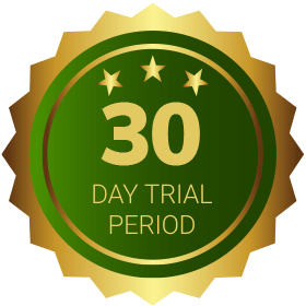 30 day trial period