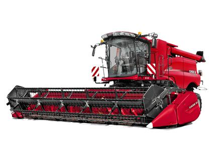 Axial-Flow xx30 - 5130 (2011 - 2014)