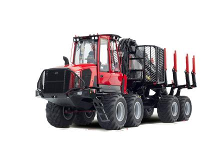 Forwarder 800.2