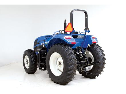 New Holland TS6 :: AgroEcoPower